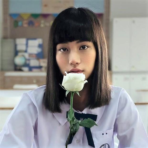 MXH đang phát sốt vì loạt ảnh Nanno (Girl From Nowhere) thân thiết với cả dàn idol, nhan sắc bất ngờ át cả mỹ nam mỹ nữ Kpop - Ảnh 14.