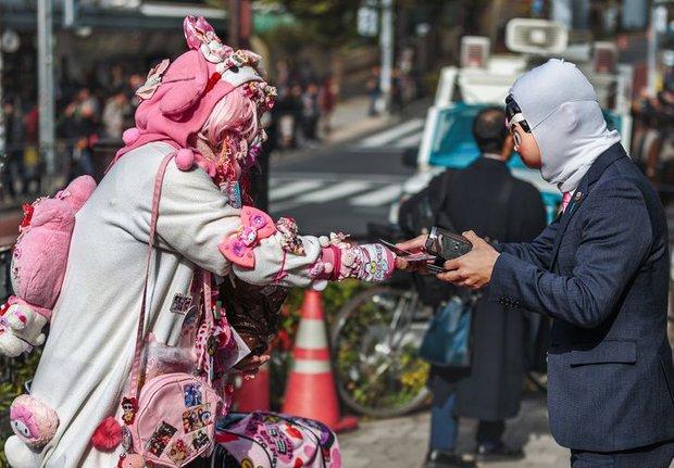 22 hình ảnh không thể Nhật Bản hơn, người bản địa xem xong còn phải gật gù chuẩn luôn quê mình - Ảnh 9.