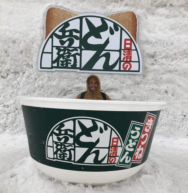22 hình ảnh không thể Nhật Bản hơn, người bản địa xem xong còn phải gật gù chuẩn luôn quê mình - Ảnh 12.