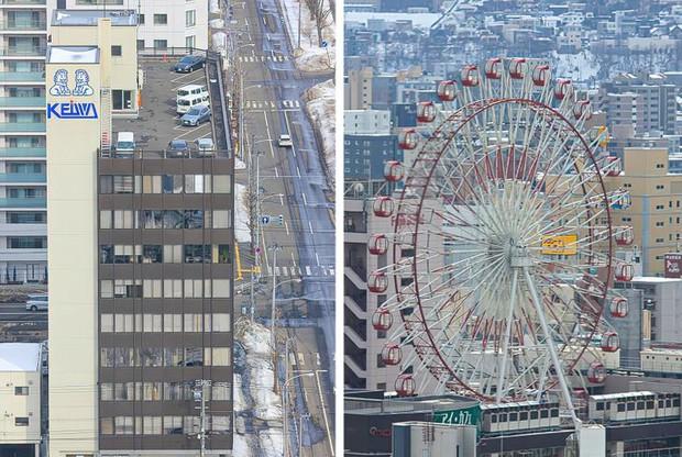 22 hình ảnh không thể Nhật Bản hơn, người bản địa xem xong còn phải gật gù chuẩn luôn quê mình - Ảnh 18.