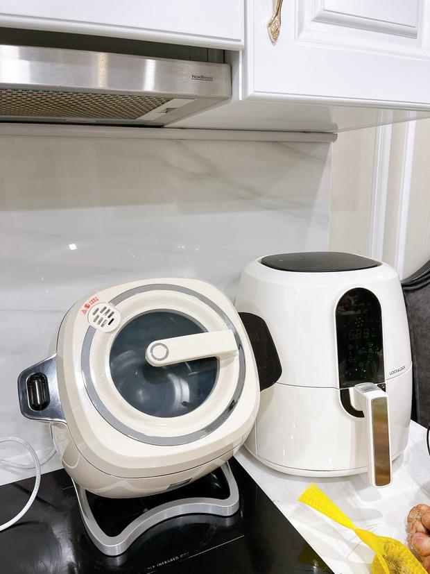 Vợ đảm 4.0 tiết lộ 7 thiết bị giúp việc nhà phải sắm để gia đình thoát cảnh lục đục - Ảnh 10.