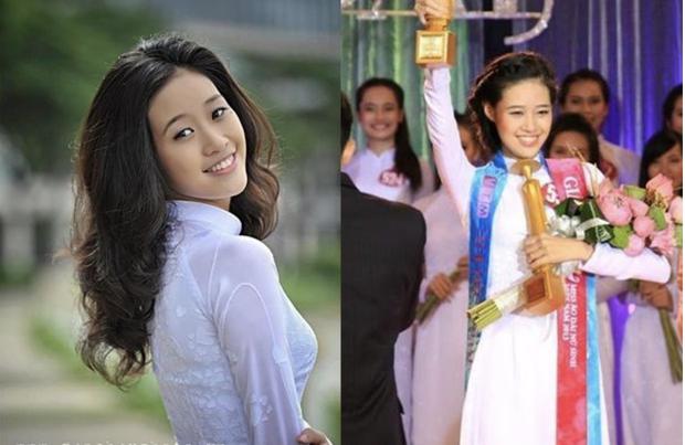 Hành trình lột xác của Khánh Vân: Từ cô bé niềng răng, da đen nhẻm đến mỹ nhân toả sáng ở đấu trường nhan sắc lớn nhất hành tinh - Ảnh 12.