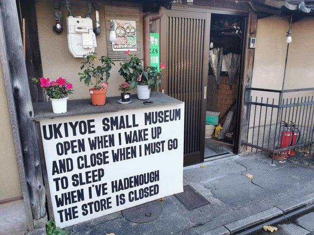 22 hình ảnh không thể Nhật Bản hơn, người bản địa xem xong còn phải gật gù chuẩn luôn quê mình - Ảnh 21.
