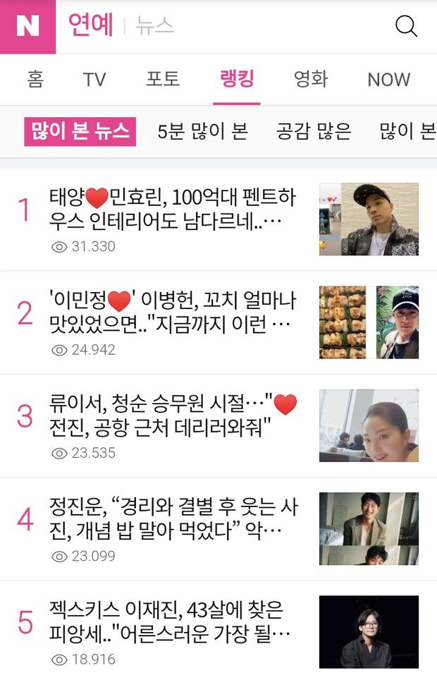 Đăng ảnh mèo cưng vô tình làm lộ nội thất penthouse 200 tỷ, Taeyang (BIGBANG) lên cả top Naver sáng nay - Ảnh 3.