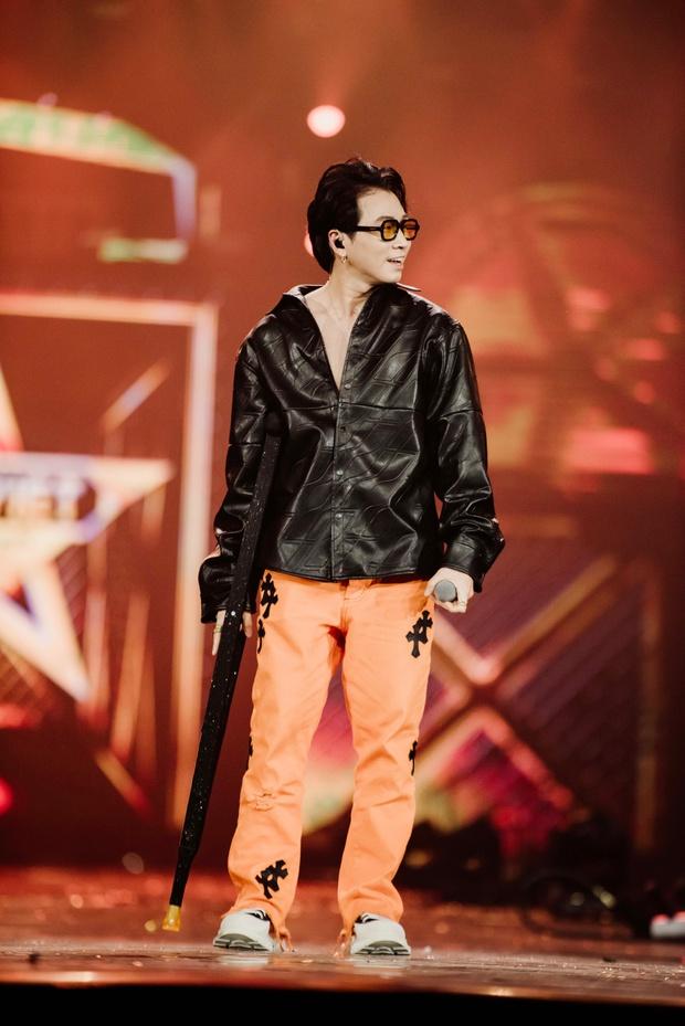 HOT: Rap Việt - All Star Concert full không che xác nhận ngày phát sóng chính thức - Ảnh 11.