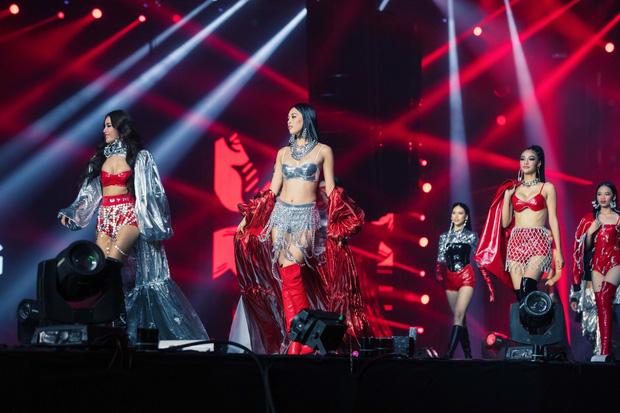 HOT: Rap Việt - All Star Concert full không che xác nhận ngày phát sóng chính thức - Ảnh 8.