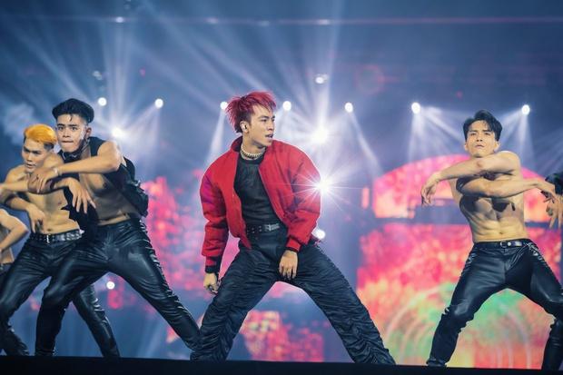 HOT: Rap Việt - All Star Concert full không che xác nhận ngày phát sóng chính thức - Ảnh 7.