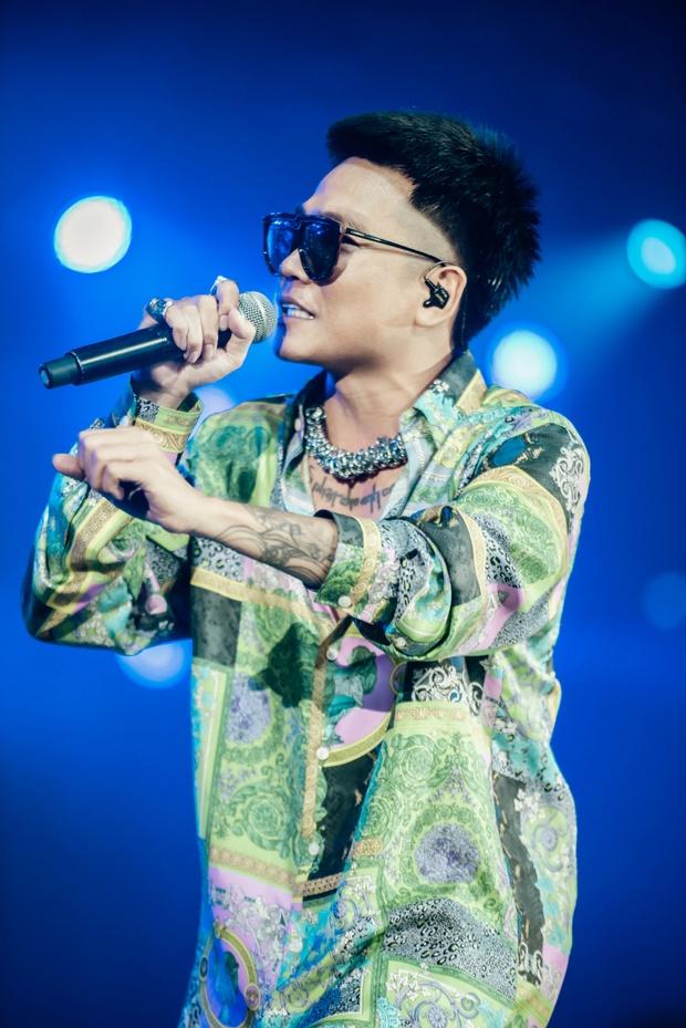 HOT: Rap Việt - All Star Concert full không che xác nhận ngày phát sóng chính thức - Ảnh 12.