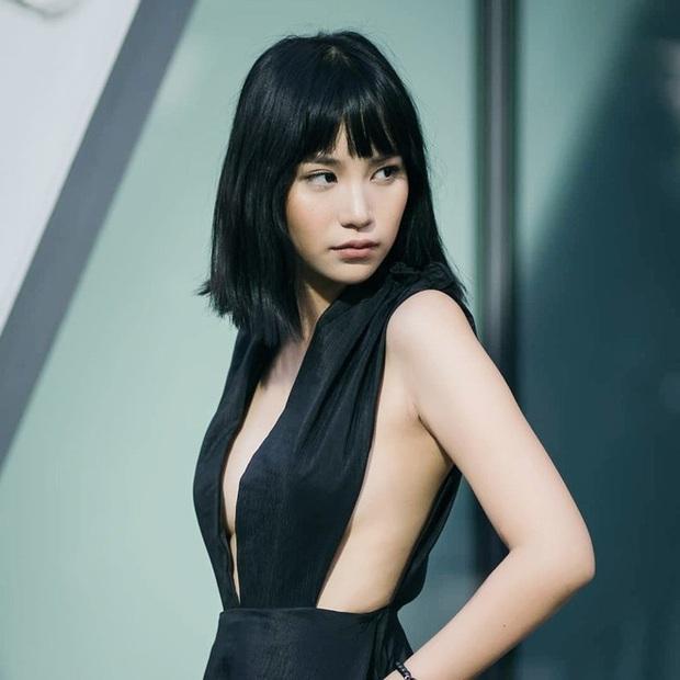 MXH đang phát sốt vì loạt ảnh Nanno (Girl From Nowhere) thân thiết với cả dàn idol, nhan sắc bất ngờ át cả mỹ nam mỹ nữ Kpop - Ảnh 12.