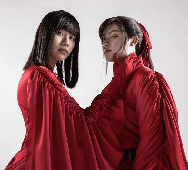 Hết bị nói là bản pha ke của Tomie, Girl From Nowhere 2 lại bị tố giống với anime đình đám xứ Nhật - Ảnh 2.
