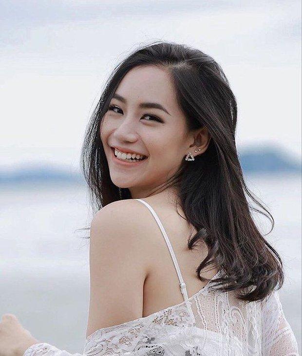 MXH đang phát sốt vì loạt ảnh Nanno (Girl From Nowhere) thân thiết với cả dàn idol, nhan sắc bất ngờ át cả mỹ nam mỹ nữ Kpop - Ảnh 11.
