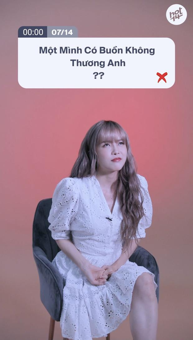 Thiều Bảo Trâm tiết lộ điểm chung giống Lisa (BLACKPINK): Đi diễn không thể thiếu bảo bối này! - Ảnh 7.
