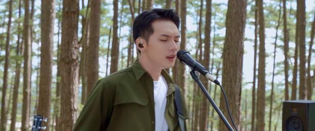 K-ICM thả xích MV kết hợp Zino (Monstar), nhạc truyền thống quen thuộc nhưng nội dung đẹp trai quá xá! - Ảnh 8.