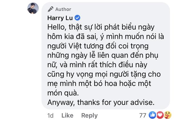 """Harry Lu gây phẫn nộ khi phát biểu """"Việt Nam theo chế độ mẫu hệ"""" trước truyền thông Đài Loan, bị yêu cầu xin lỗi ngay vì thiếu hiểu biết - Ảnh 7."""