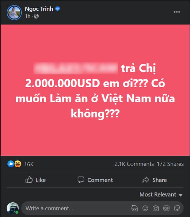Ngọc Trinh khoe sở hữu ví Bitcoin lên đến 10 triệu USD, nhưng chị ơi, sao thấy mùi PR phảng phất quanh đây rồi? - Ảnh 4.