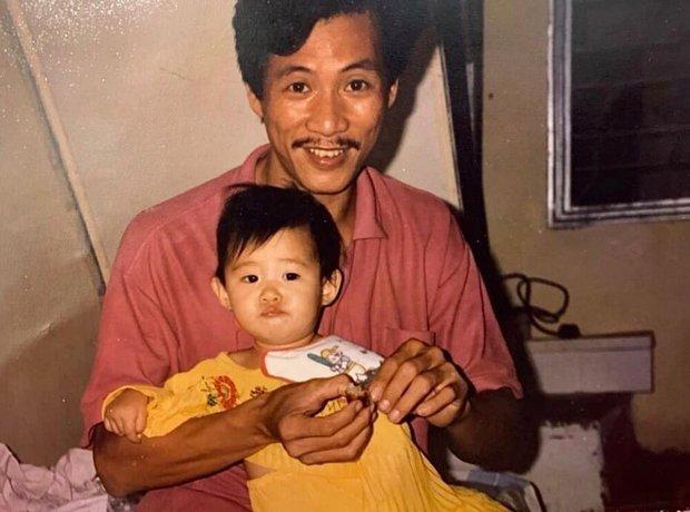 Hành trình lột xác của Khánh Vân: Từ cô bé niềng răng, da đen nhẻm đến mỹ nhân toả sáng ở đấu trường nhan sắc lớn nhất hành tinh - Ảnh 4.