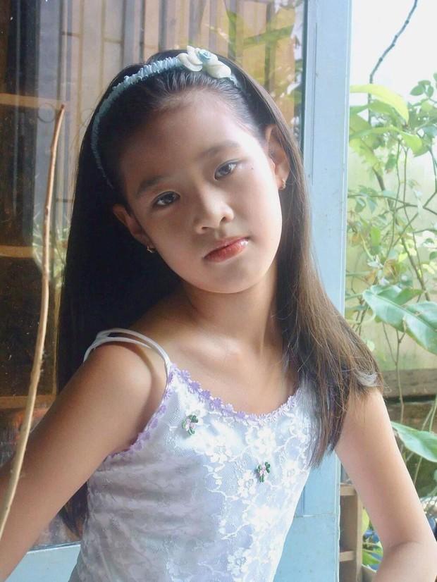 Hành trình lột xác của Khánh Vân: Từ cô bé niềng răng, da đen nhẻm đến mỹ nhân toả sáng ở đấu trường nhan sắc lớn nhất hành tinh - Ảnh 7.
