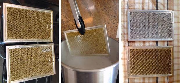 Ám ảnh với đồ dùng nhà bếp bám đầy mỡ, thử ngay 9 mẹo vừa đơn giản vừa tiết kiệm sau - Ảnh 1.