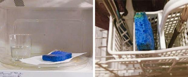 Ám ảnh với đồ dùng nhà bếp bám đầy mỡ, thử ngay 9 mẹo vừa đơn giản vừa tiết kiệm sau - Ảnh 4.