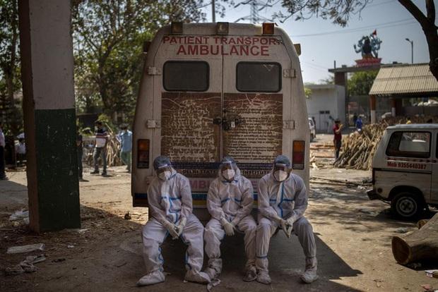 Số ca mắc mới COVID-19 tại Ấn Độ giảm đáng kể, châu Á siết chặt các biện pháp phòng dịch - Ảnh 1.
