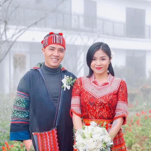 MC Hoàng Linh bất ngờ tuyên bố cưới không xứng tầm thì thà độc thân, sự xuất hiện của người chồng trong comment gây xôn xao  - Ảnh 7.