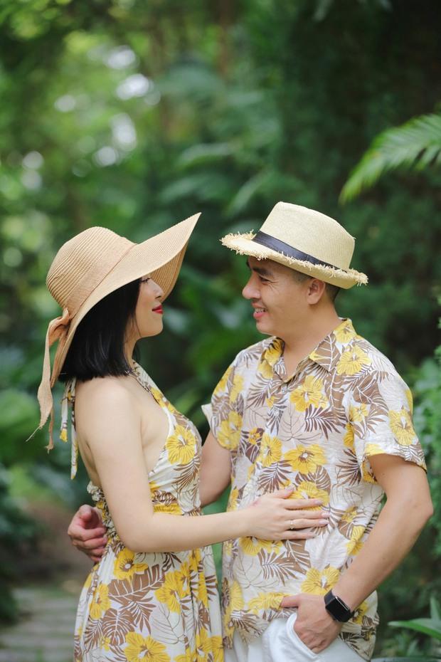 MC Hoàng Linh bất ngờ tuyên bố cưới không xứng tầm thì thà độc thân, sự xuất hiện của người chồng trong comment gây xôn xao  - Ảnh 8.