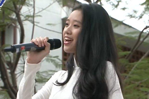 Hành trình lột xác của Khánh Vân: Từ cô bé niềng răng, da đen nhẻm đến mỹ nhân toả sáng ở đấu trường nhan sắc lớn nhất hành tinh - Ảnh 9.