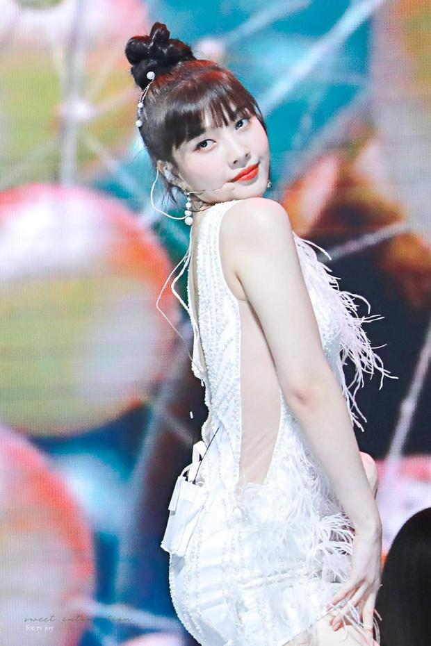 Sau Wendy, Joy (Red Velvet) nhanh chóng debut solo nhưng album lại khiến fan thất vọng? - Ảnh 4.