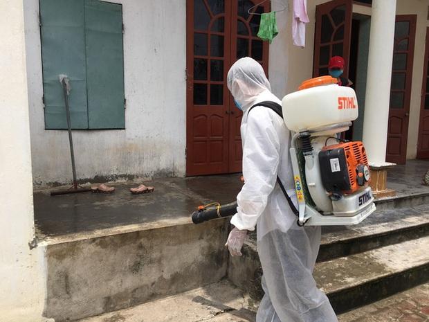 Ca dương tính mới nhất tại Thái Bình là con gái BN 3192 - Ảnh 1.