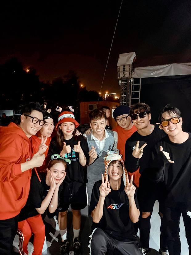 Quản lý Ngô Kiến Huy bất ngờ tiết lộ suýt có fan meeting Running Man Hàn ở Hà Nội vào 2020 - Ảnh 4.