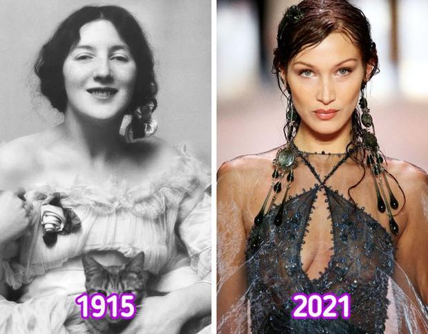 Vệ thần nước Mỹ - nữ siêu mẫu đầu tiên của Hollywood: Sự nghiệp huy hoàng nhưng giờ chẳng ai nhớ đến khi ánh hào quang đã vụt tắt - Ảnh 2.
