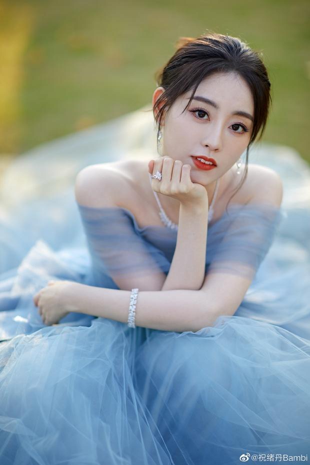 5 mỹ nhân Cbiz đẹp nhất trong mắt người Hàn: Angela Baby - Nhiệt Ba vẫn thua 1 mỹ nhân, Dương Mịch out top vì diễn viên phụ - Ảnh 4.