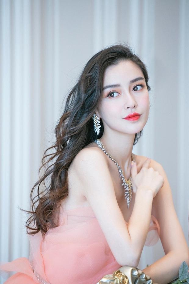 5 mỹ nhân Cbiz đẹp nhất trong mắt người Hàn: Angela Baby - Nhiệt Ba vẫn thua 1 mỹ nhân, Dương Mịch out top vì diễn viên phụ - Ảnh 9.