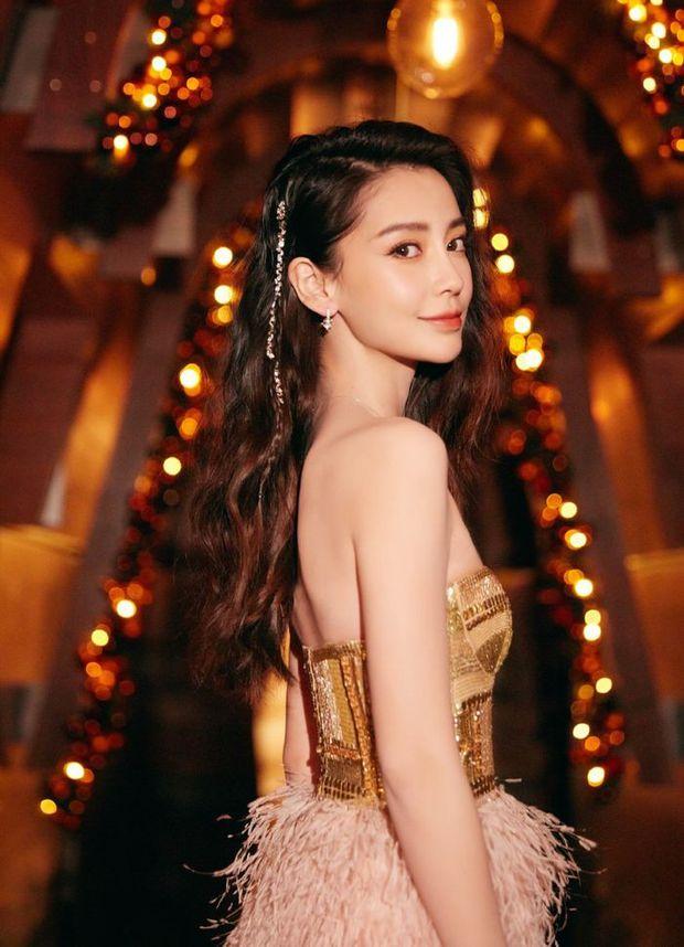 5 mỹ nhân Cbiz đẹp nhất trong mắt người Hàn: Angela Baby - Nhiệt Ba vẫn thua 1 mỹ nhân, Dương Mịch out top vì diễn viên phụ - Ảnh 8.