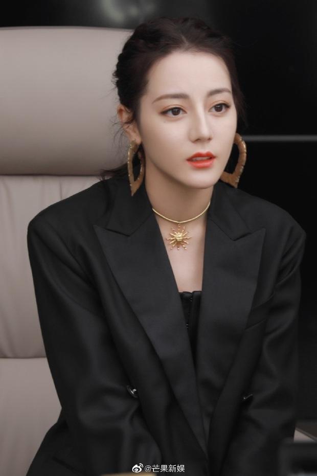 5 mỹ nhân Cbiz đẹp nhất trong mắt người Hàn: Angela Baby - Nhiệt Ba vẫn thua 1 mỹ nhân, Dương Mịch out top vì diễn viên phụ - Ảnh 12.