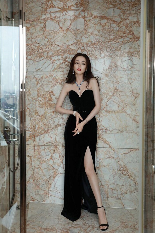 5 mỹ nhân Cbiz đẹp nhất trong mắt người Hàn: Angela Baby - Nhiệt Ba vẫn thua 1 mỹ nhân, Dương Mịch out top vì diễn viên phụ - Ảnh 13.