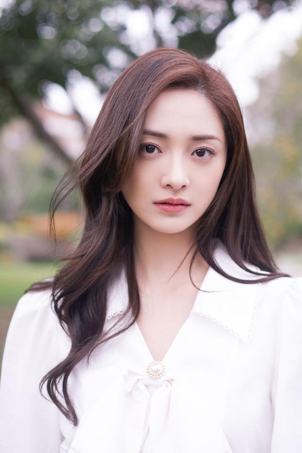 5 mỹ nhân Cbiz đẹp nhất trong mắt người Hàn: Angela Baby - Nhiệt Ba vẫn thua 1 mỹ nhân, Dương Mịch out top vì diễn viên phụ - Ảnh 14.