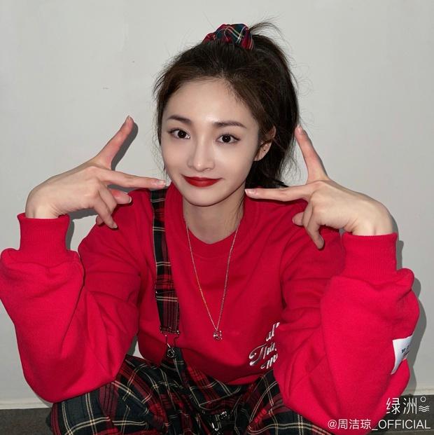 5 mỹ nhân Cbiz đẹp nhất trong mắt người Hàn: Angela Baby - Nhiệt Ba vẫn thua 1 mỹ nhân, Dương Mịch out top vì diễn viên phụ - Ảnh 16.
