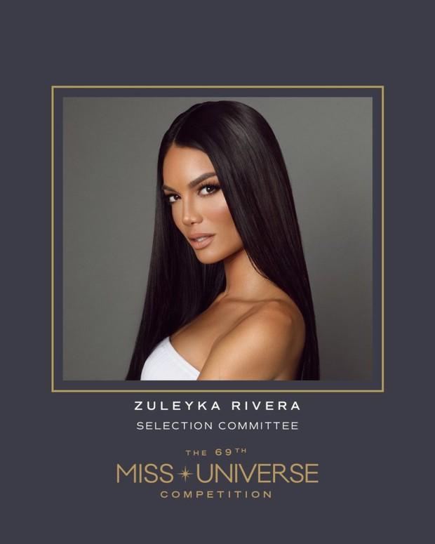 Công bố danh sách 8 vị giám khảo Miss Universe 2020, Hoa hậu HHen Niê liệu có xuất hiện như tin đồn? - Ảnh 7.