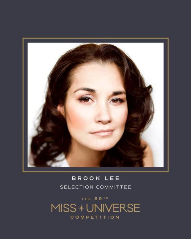 Công bố danh sách 8 vị giám khảo Miss Universe 2020, Hoa hậu HHen Niê liệu có xuất hiện như tin đồn? - Ảnh 3.