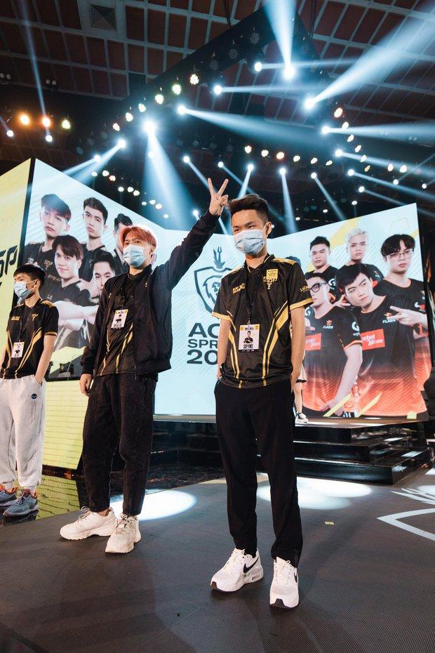 Giải đấu Liên Quân quốc tế AWC 2021 chính thức trở lại: Việt Nam có 3 suất tham dự, sẽ thi đấu theo thể thức online! - Ảnh 4.