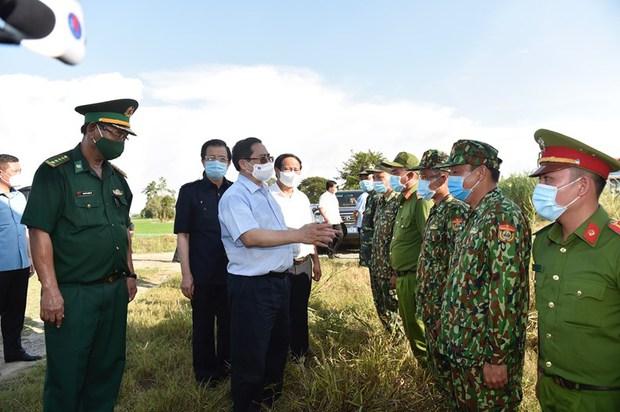 15 ngày đợt dịch thứ 4 bùng phát tại Việt Nam: 610 ca mắc lan ra 26 tỉnh/thành phố như thế nào? - Ảnh 8.
