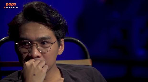 TikTok Việt dậy sóng chuyện một nam streamer cũng từng nói tôi ổn khi gặp đổ vỡ tình cảm, giống hệt Hoài Lâm - Ảnh 3.