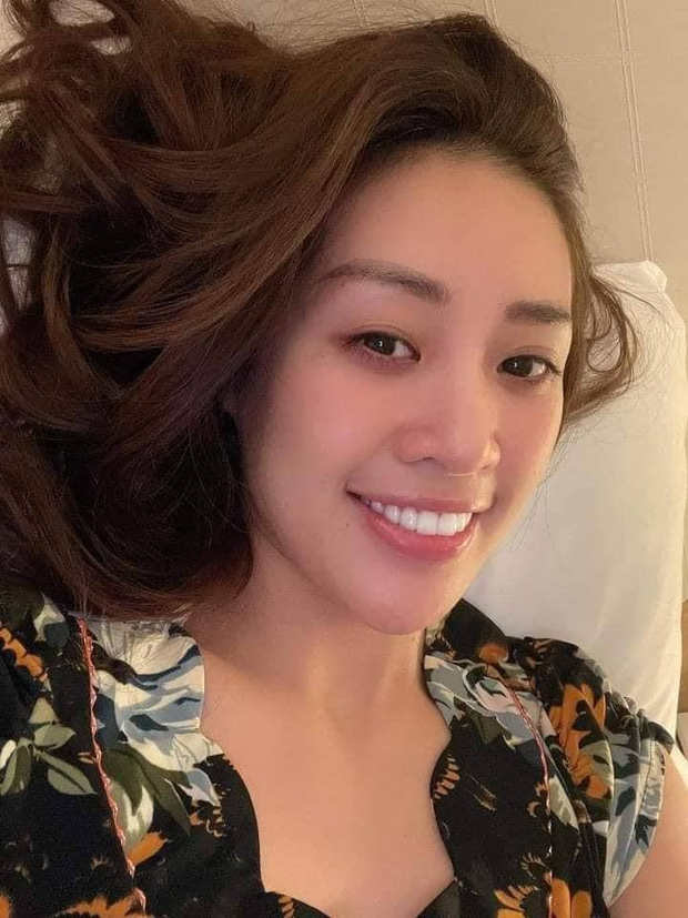 Tinh tế như Khánh Vân tại Miss Universe: Ngay cả pyjama cũng tích cực quảng bá hình ảnh Việt Nam - Ảnh 6.