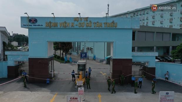 15 ngày đợt dịch thứ 4 bùng phát tại Việt Nam: 610 ca mắc lan ra 26 tỉnh/thành phố như thế nào? - Ảnh 6.