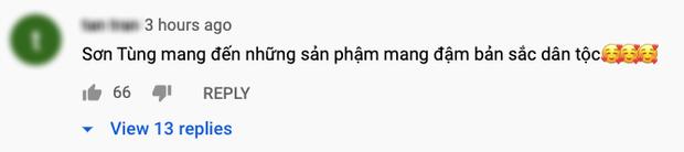 Hoạt hình Lạc Trôi của Sơn Tùng M-TP vừa ra mắt, netizen đã có nhận định đậm mùi Trung Quốc? - Ảnh 6.