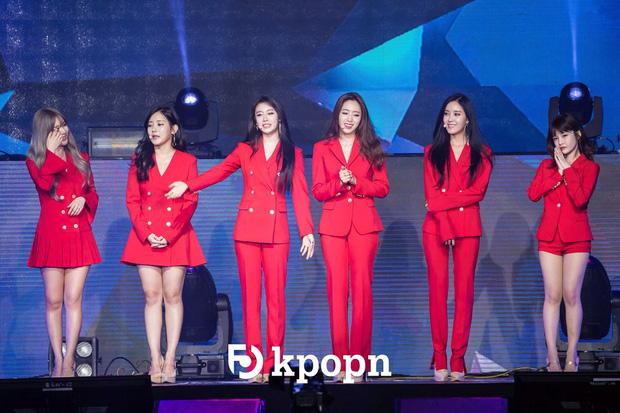 4 năm trước T-ara biểu diễn lần cuối cùng với đội hình 6 người, hứa không tan rã nhưng khả năng tập hợp là không thể? - Ảnh 1.