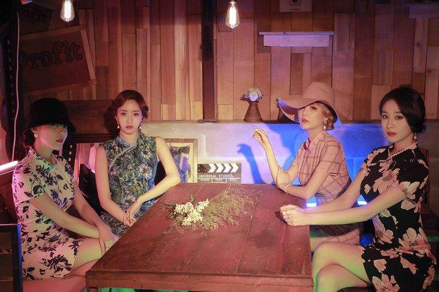 4 năm trước T-ara biểu diễn lần cuối cùng với đội hình 6 người, hứa không tan rã nhưng khả năng tập hợp là không thể? - Ảnh 8.
