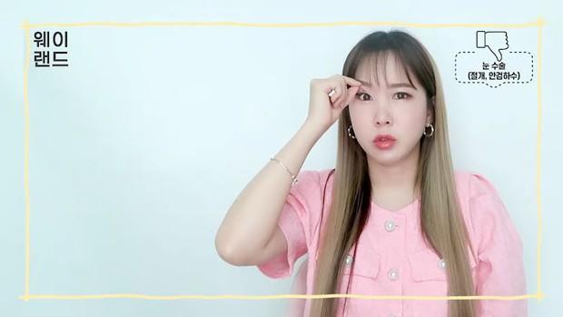 3 kiểu phẫu thuật thẩm mỹ khiến idol Hàn hối hận nhất sau khi thực hiện: Từ nâng mũi đến cắt mí đều phải cẩn trọng - Ảnh 6.