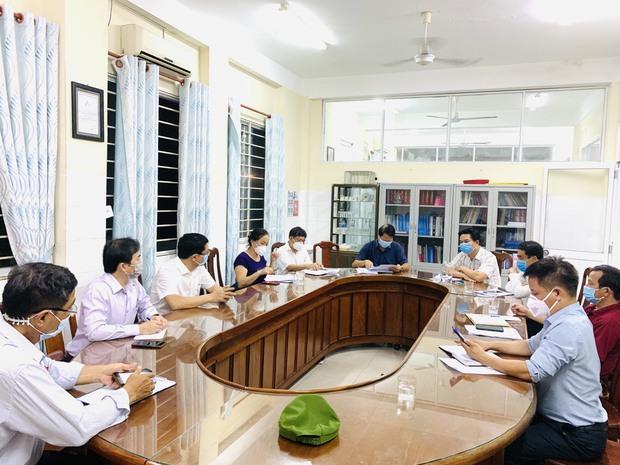 Đà Nẵng tạm dừng hoạt động 1 bệnh viện vì phát hiện ca dương tính SARS-CoV-2 liên quan Khu công nghiệp An Đồn - Ảnh 3.